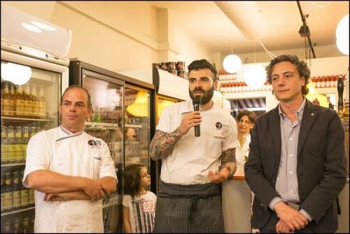 pizza Battiloro Liccardo Di Massa  Arezzo AVPN