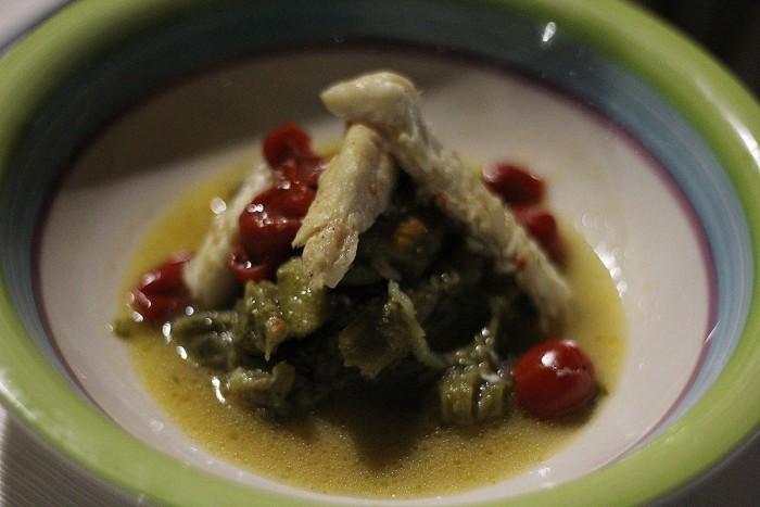 Taverna del Mozzo minestrella