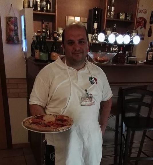 Da Massimo – Foggia