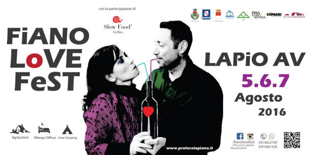 Fiano Festival