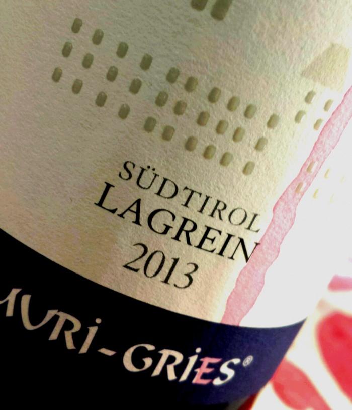 A.A. Lagrein 2013, Muri-Gries