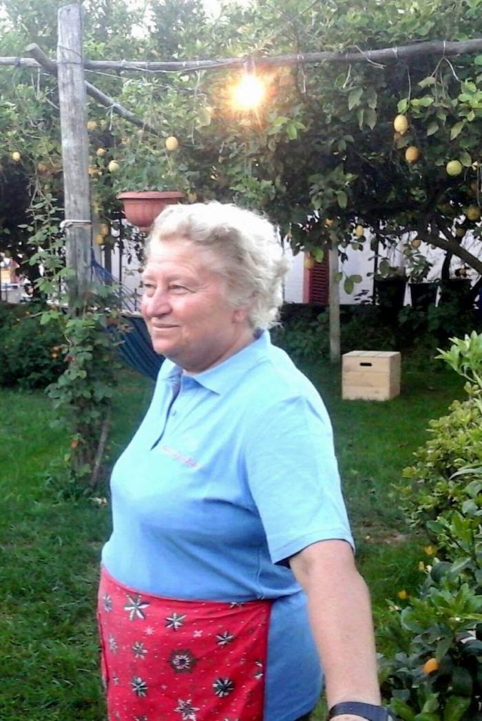 Agriturismo Don  Salvatore, mamma Rosa