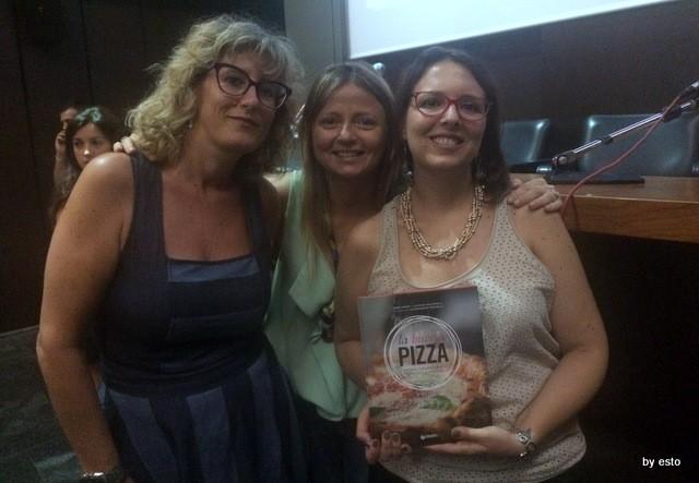 Alessandra Farinelli Tania Mauri Luciana Squadrilli