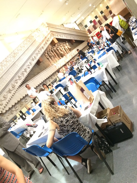 Anteprima Montepulciano 2016