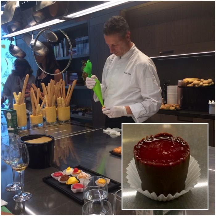 Chef Paolo Rota