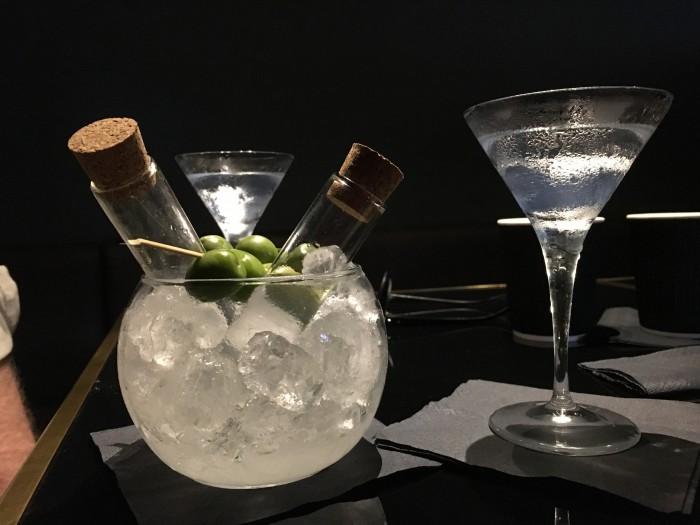 Gin Martin