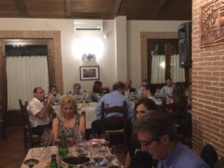 Evento, L'Aglianico secondo Riccardo  Cotarella