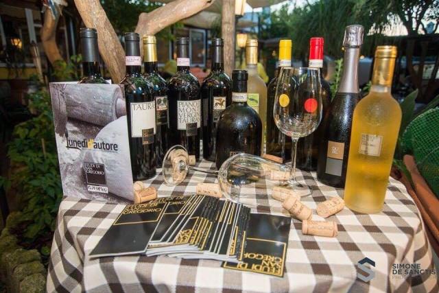 Il limoneto Di Matteo Veccia i vini