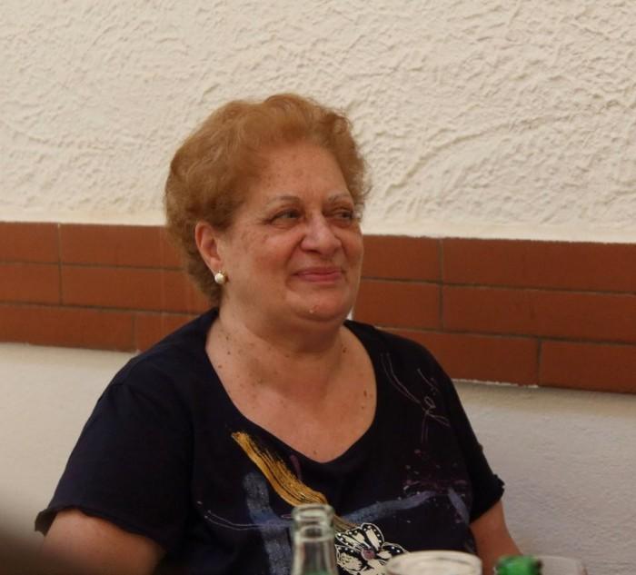 La signora Nunzia