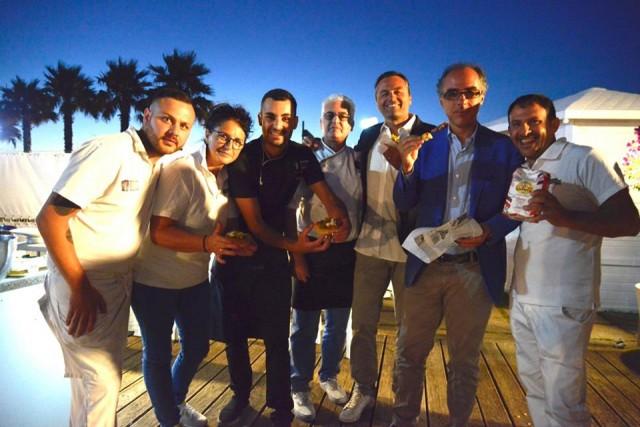 Napoli fritta condurro genovesi capasso