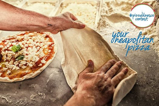Pizza Unesco contest