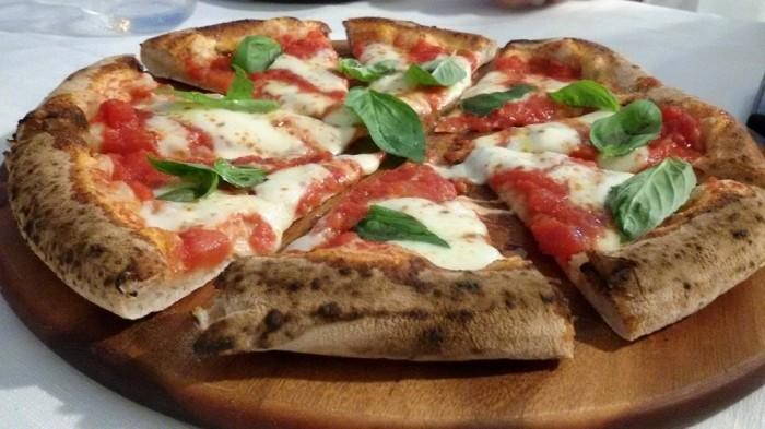 Pizzeria Daniele, San marzano