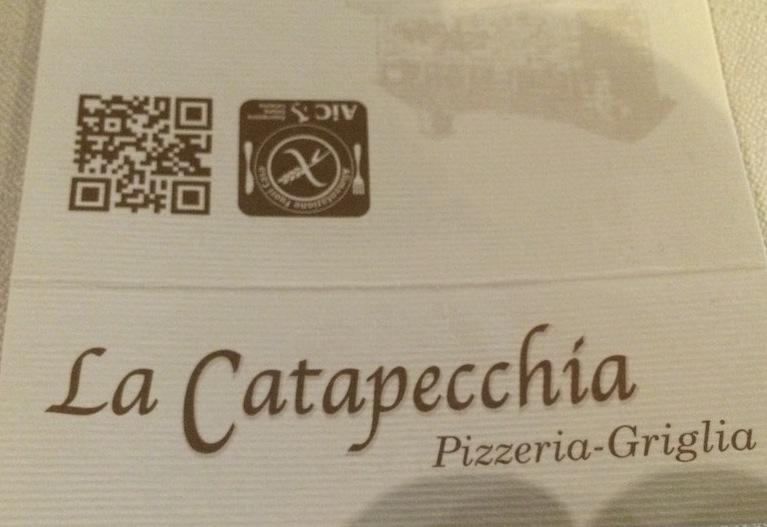 Pizzeria la Catapecchia