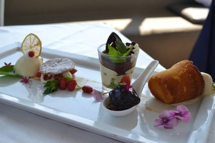 TORRE NORMANNA - Torre Normanna Grand Dessert