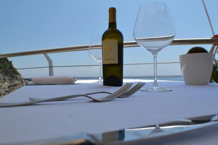 TORRE NORMANNA  - Il vino bianco, Vigna Traversa
