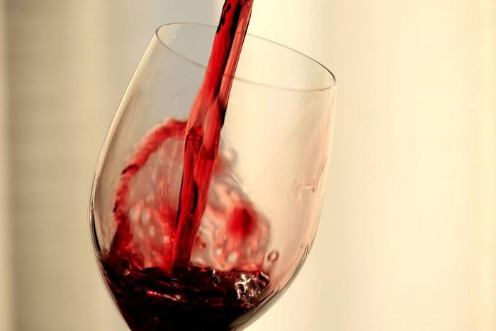Salento, vino Negramaro