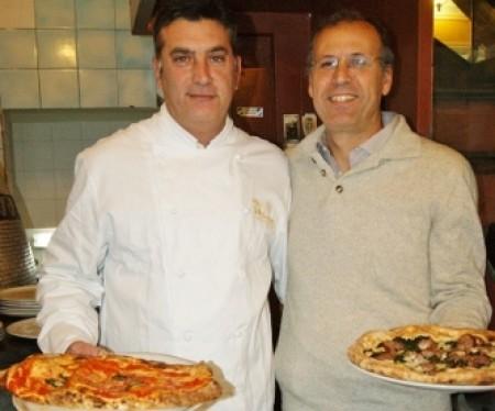 Angelo Greco e Giuseppe Furfaro