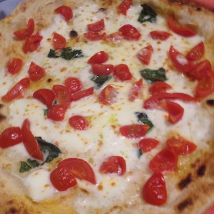 Diabasis pizza