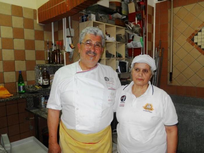 Pizzeria Da Anna ad Agropoli