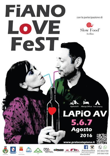 fiano love fest 2016