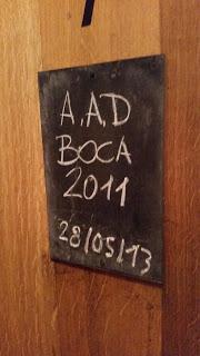Boca,