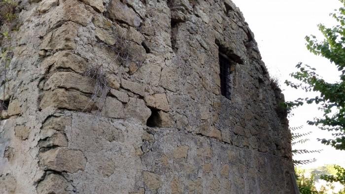 Il cellaio, antica dimora rurale settecentesca