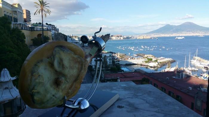 Mangalica vs Napoli