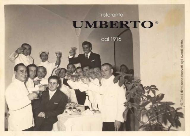 Ristorante Umberto