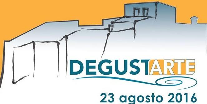 DEGUSTARTE 2016