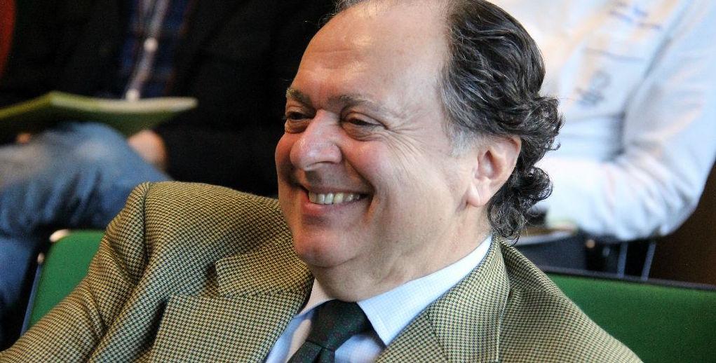 Enzo Vizzari (Foto Altissimo Ceto)