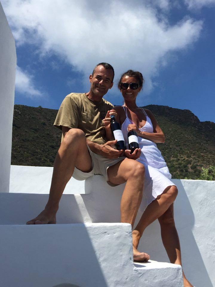 Federica e Andrea Pedrani