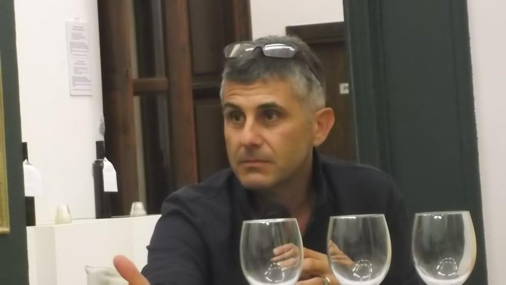 Mediterranean Wine Festival Piero Mastroberardino