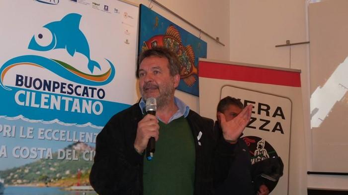 Michele Buonomo