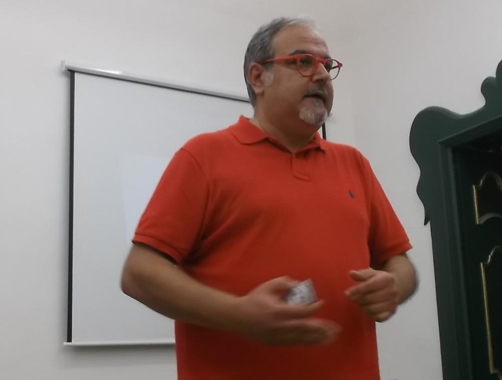 Nicola Matarazzo Direttore Consorzio Tutela Vini Dop Sannio
