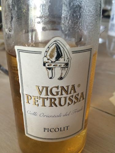 Picoli Vigna Petrussa