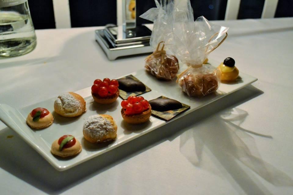 RADA Restaurant Piccola pasticceria