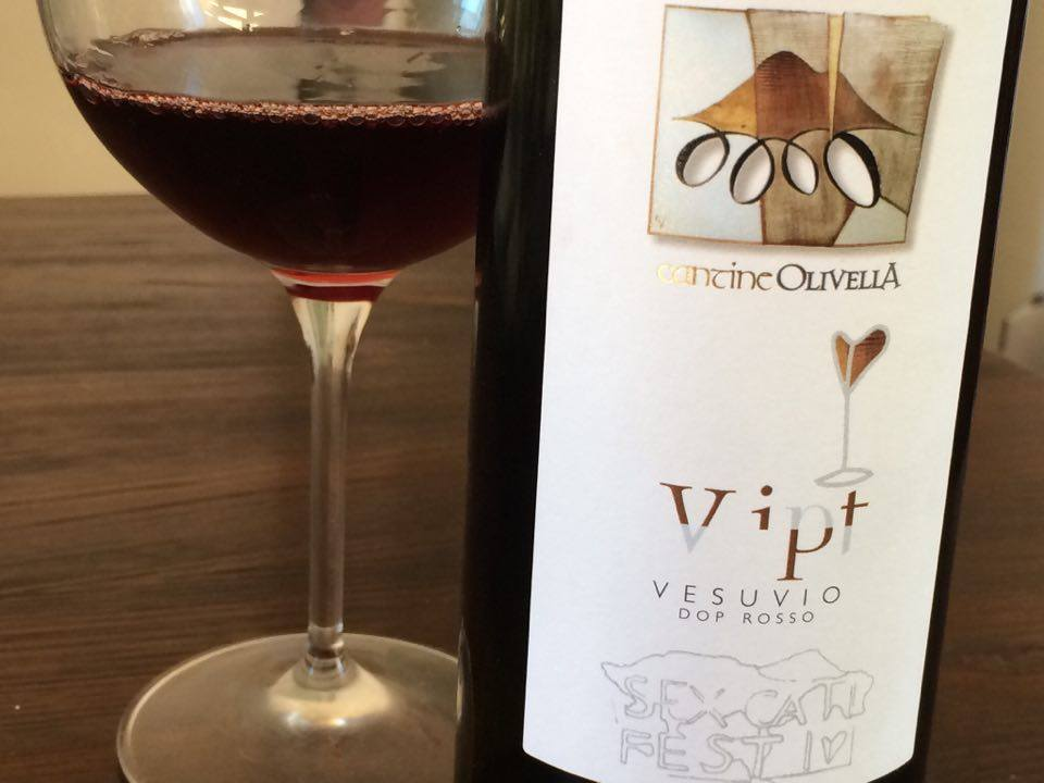Vipt 2015 Cantine Olivella