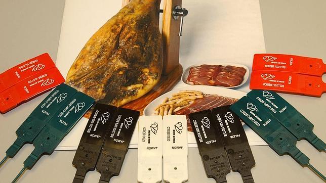 etichette jamon tratta da blog.prosciutto.it