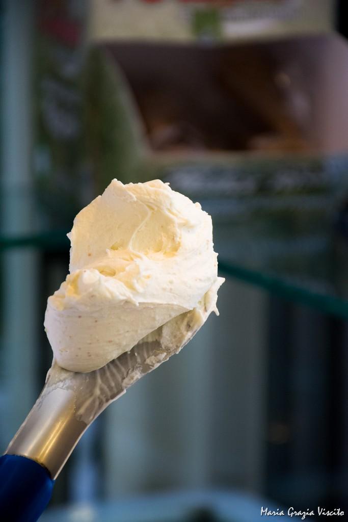 Gelateria Crivella, gelato ai fichi