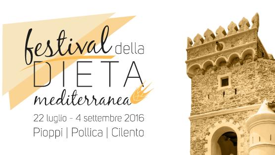 A Pioppi la festa della dieta mediterranea 2016