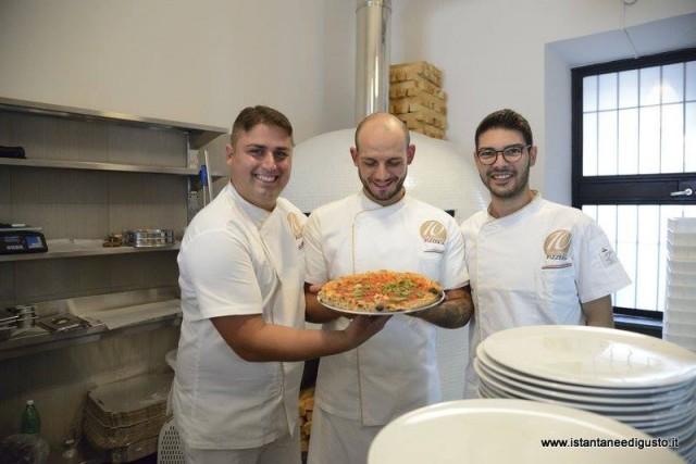 10 Pizzeria Diego Vitagliano Francesco Pone Ferdinando Guido