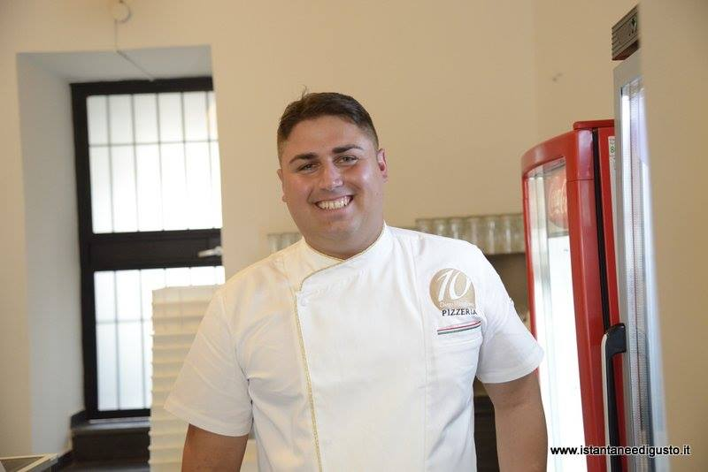 10 Pizzeria Diego Vitagliano