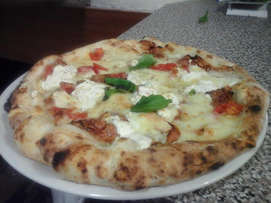 Pizza Terra Mia