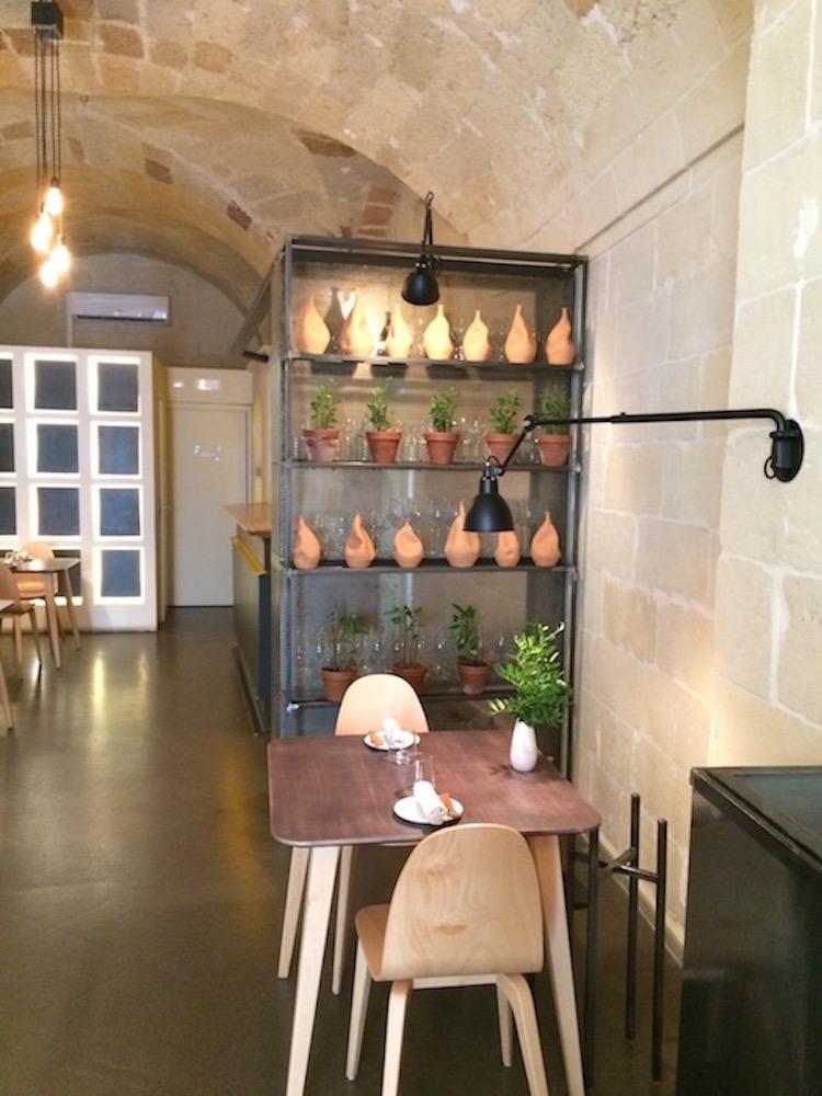 Bross  Lecce, ristorante