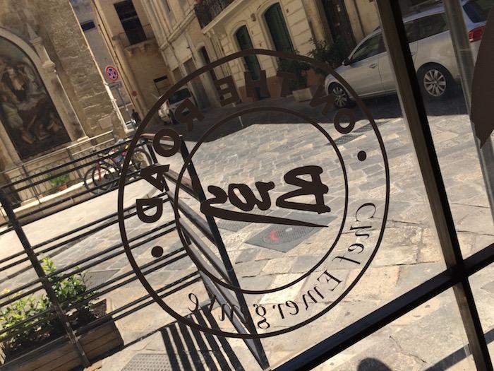 Bross Lecce