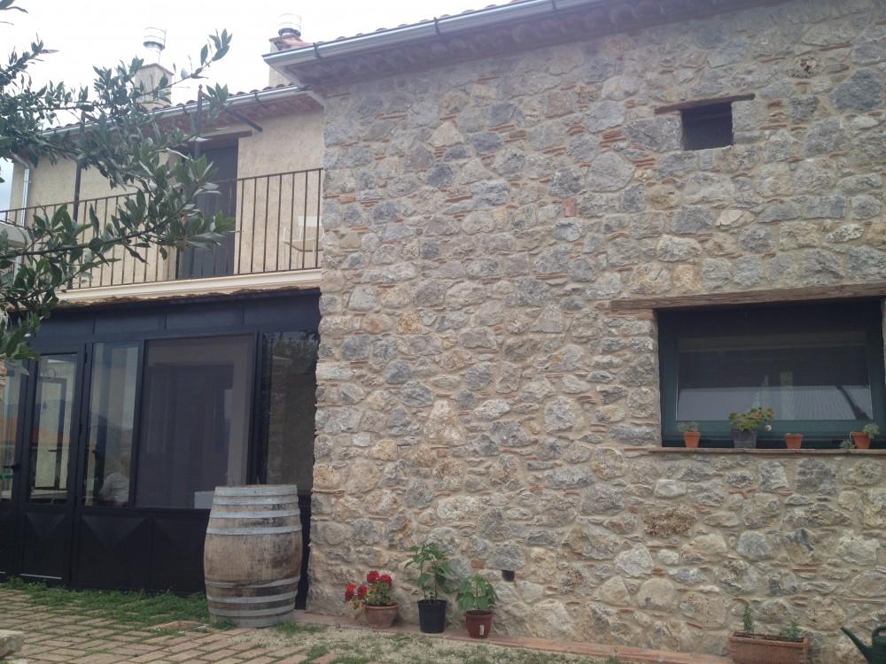 Casa Cauli, esterno agriturismo