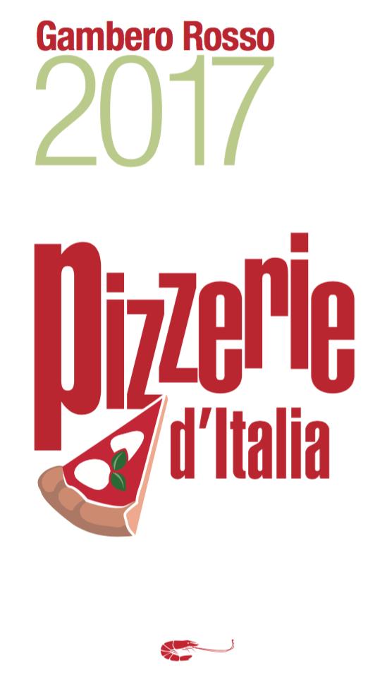 Guida pizzerie Gambero Rosso 2017