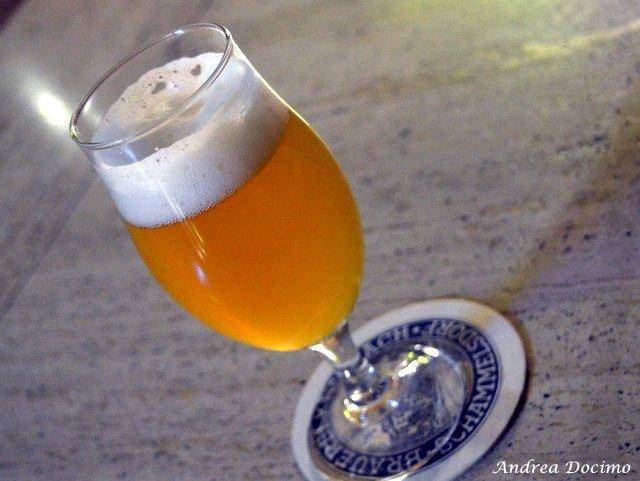 La Quinta Pinta a Caserta. Le birre