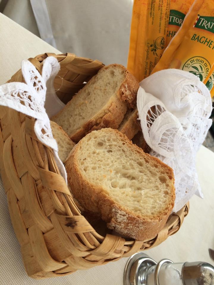 Lo Zodiaco, il pane