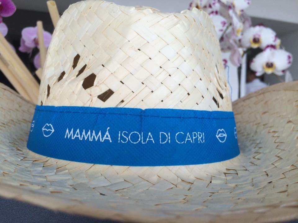 Mamma', il cappello